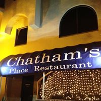 Chathams Place restaurant located in ORLANDO, FL