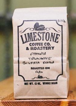 Limestone Coffee Company restaurant located in MEDFORD, OR