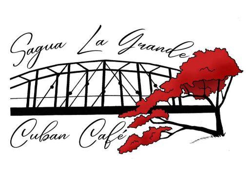 Sagua La Grande Cuban Café restaurant located in COLUMBIA, MO