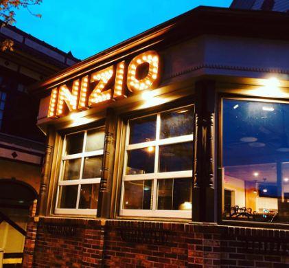 Inizio restaurant located in BUFFALO, NY