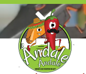 Andale Mexican Restaurant restaurant located in AMHERST, NY