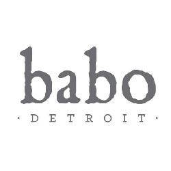 Babo restaurant located in DETROIT, MI