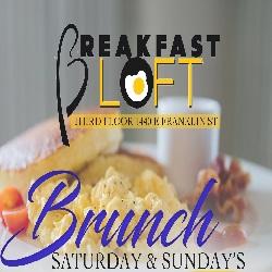 The Breakfast Loft restaurant located in DETROIT, MI