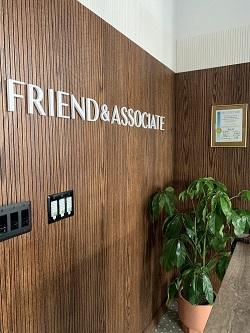 Friend and Associate restaurant located in DETROIT, MI