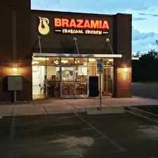 Brazamia restaurant located in GREENVILLE, SC