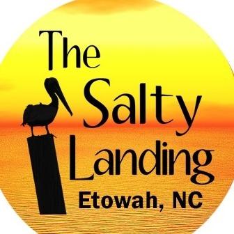 The Salty Landing restaurant located in ETOWAH, NC