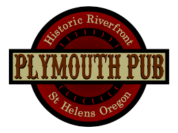 Plymouth Pub restaurant located in ST HELENS, OR