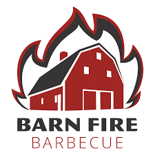 Barn Fire barbecue restaurant located in ST HELENS, OR