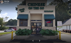 Chinese On the Go restaurant located in BRYANT, AR