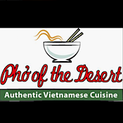 Pho of the Desert restaurant located in INDIO, CA