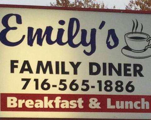 Emilys Family Diner restaurant located in JACKSONVILLE, AR