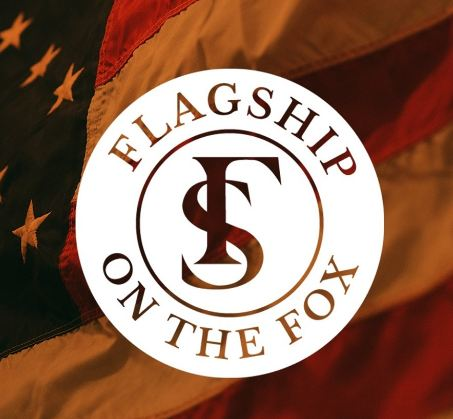 Flagship on the Fox restaurant located in ST. CHARLES, IL