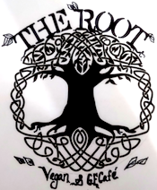 The Root Vegan and GF Cafe restaurant located in MASSILLON, OH