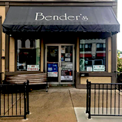 Benders restaurant located in MASSILLON, OH