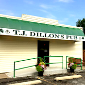 TJ Dillon