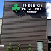 Irish Pub & Grill restaurant located in MASSILLON, OH