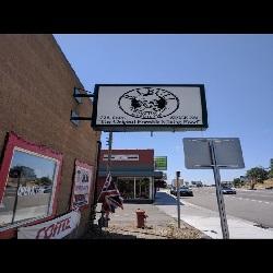 B.J. Bull Bakery restaurant located in ELKO, NV