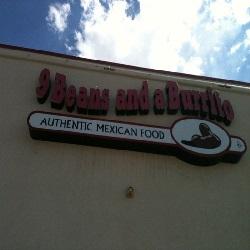9 Beans & A Burrito restaurant located in ELKO, NV