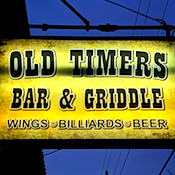 Old Timers Bar and Griddle restaurant located in MASSILLON, OH