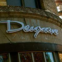 Deuxave restaurant located in BOSTON, MA