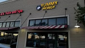 Yummy Hoagy restaurant located in BRENTWOOD, CA