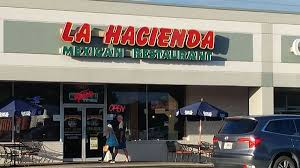 La Hacienda restaurant located in GOOSE CREEK, SC