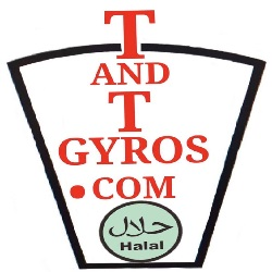 T And T Gyros restaurant located in DAVIE, FL