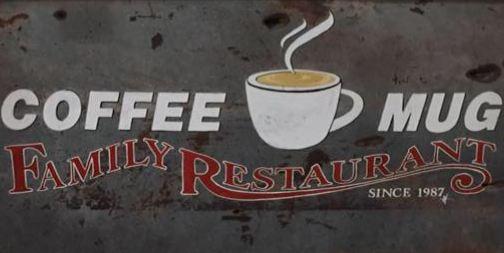 The Coffee Mug restaurant located in ELKO, NV