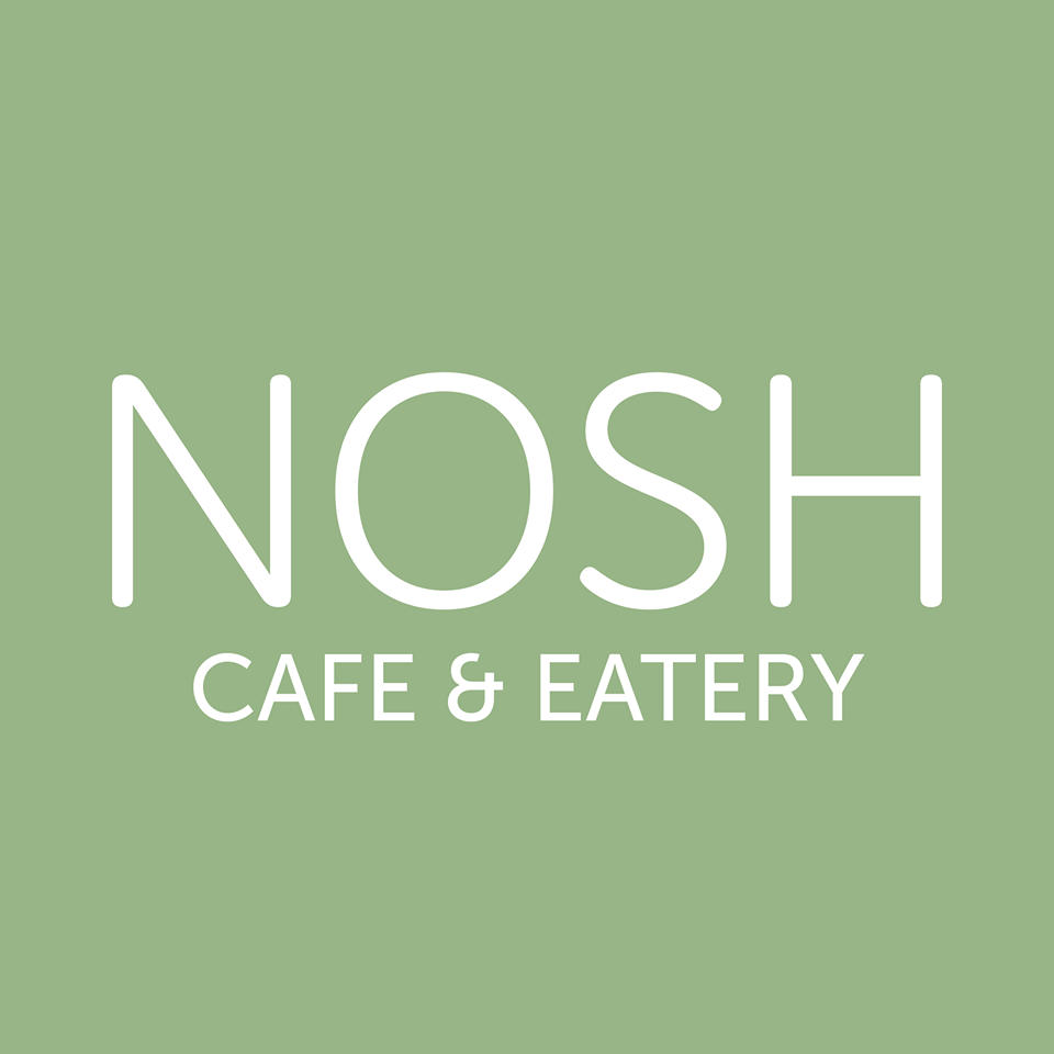 NOSH Cafe & Eatery restaurant located in DES MOINES, IA