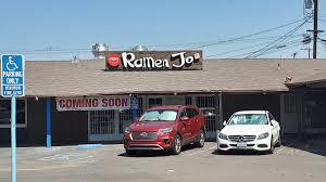 Ramen jo restaurant located in SAN BERNARDINO, CA