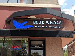 Blue Whale restaurant located in SAN ANTONIO, TX