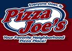 Pizza Joe
