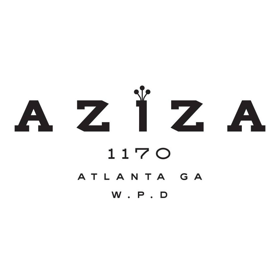 Aziza restaurant located in ATLANTA, GA