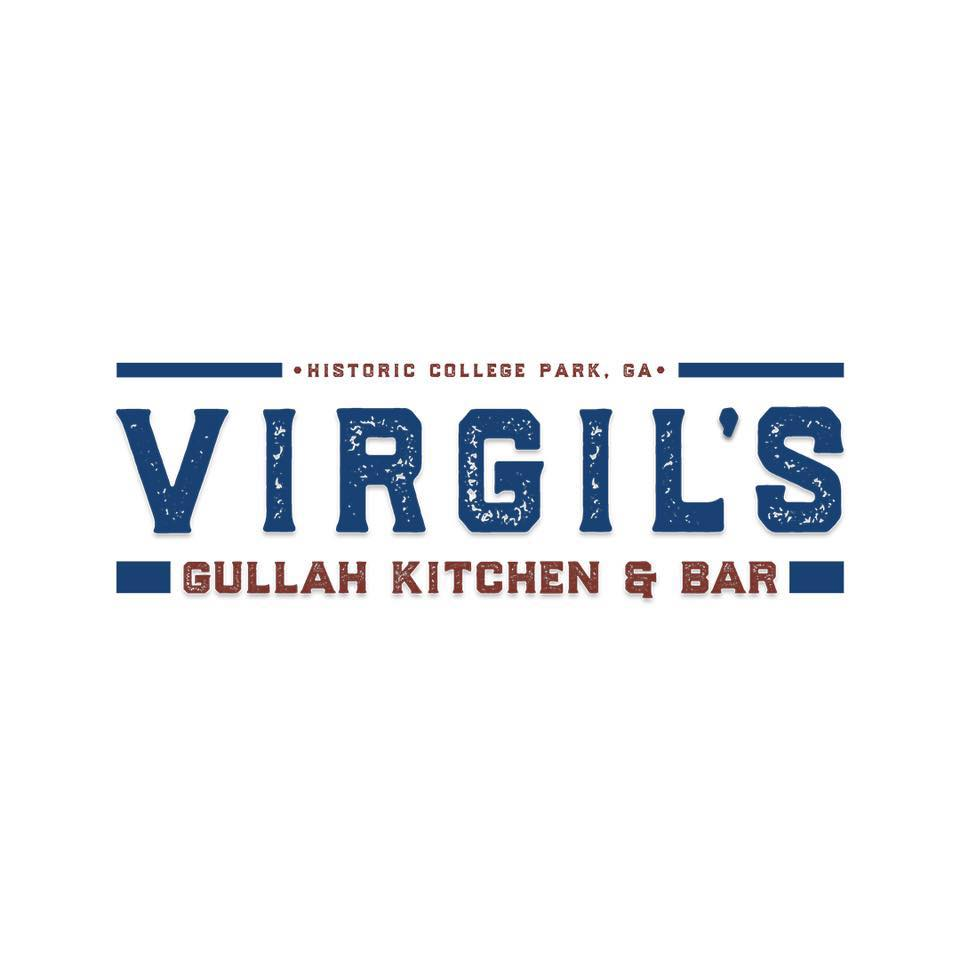 Virgils Gullah Kitchen & Bar restaurant located in COLLEGE PARK, GA