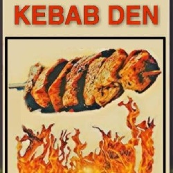 Kebab Den restaurant located in BANGOR, ME