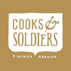 Cooks & Soldiers restaurant located in ATLANTA, GA