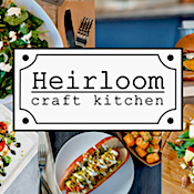 Heirloom Craft Kitchen restaurant located in INDIO, CA