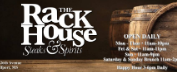 The Rackhouse Steaks & Spirits restaurant located in GULFPORT, MS