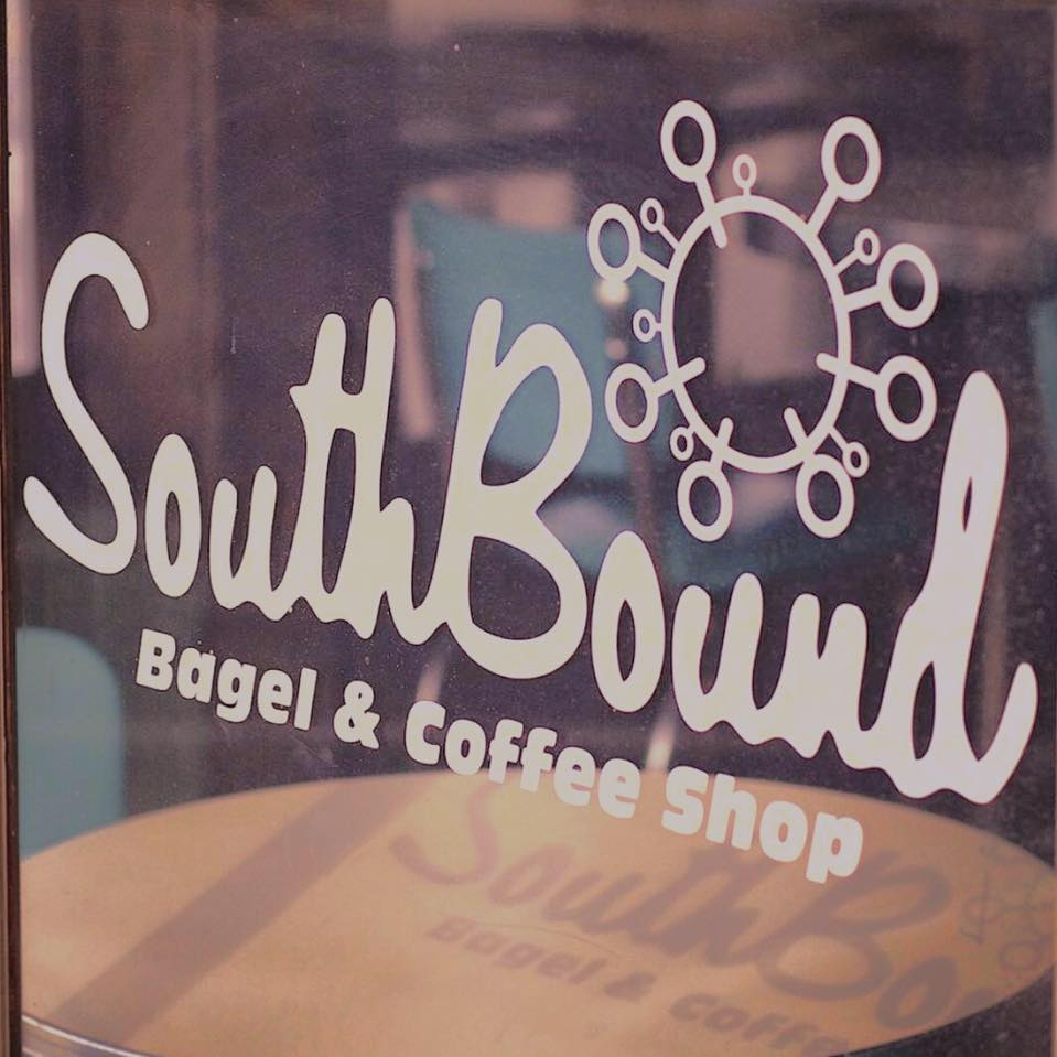 Southbound Bagel and Coffee Shop restaurant located in HATTIESBURG, MS