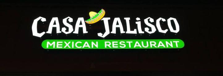 Casa Jalisco Mexican Restaurant restaurant located in HATTIESBURG, MS