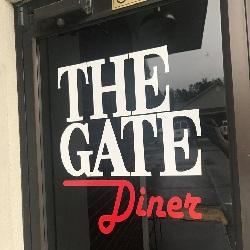 The Gate Diner restaurant located in HATTIESBURG, MS