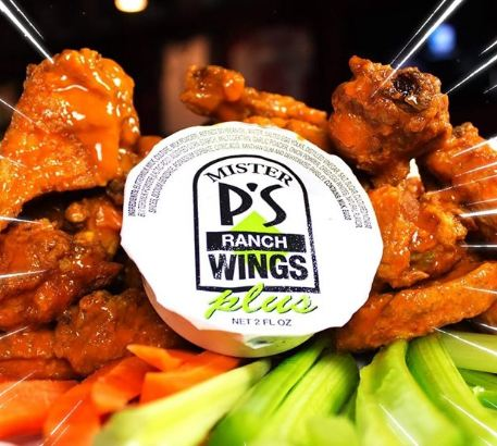 Mister Ps Buffalo Wings Plus restaurant located in SOUTHAVEN, MS