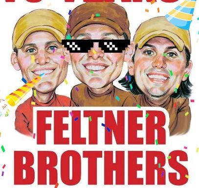 Feltner Brothers restaurant located in SPRINGDALE, AR