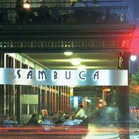 Sambuca Houston restaurant located in HOUSTON, TX
