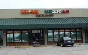 Del Sol Mexican Restaurant restaurant located in HATTIESBURG, MS