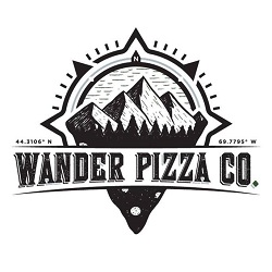 Wander Pizza Co. restaurant located in AUGUSTA, ME