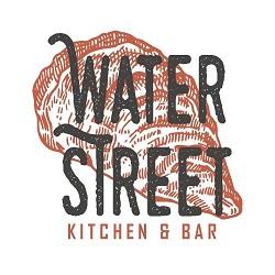 Water Street Kitchen and Bar restaurant located in WISCASSET, ME