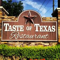 Taste of Texas restaurant located in HOUSTON, TX
