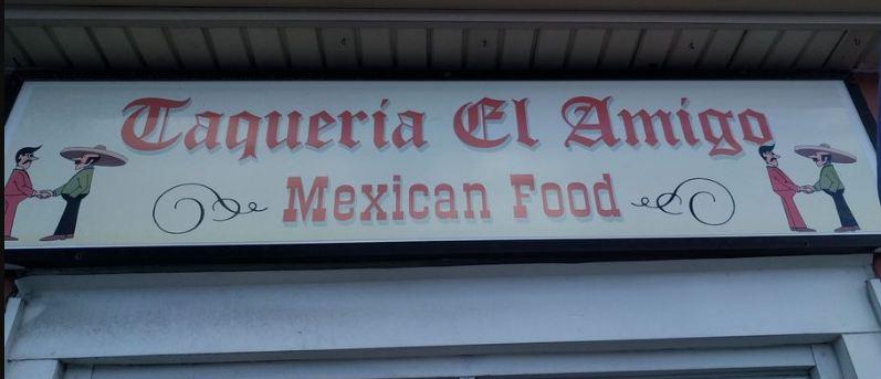 Taqueria El Amigo restaurant located in WALTHAM, MA
