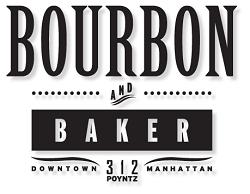 Bourbon & Baker restaurant located in MANHATTAN, KS